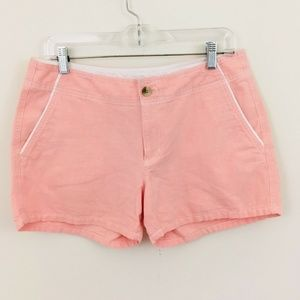 Columbia PFG Pink Cotton Shorts